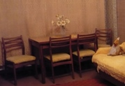 Стол в гостиную обеденный раскладной со стульями