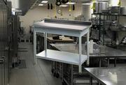 Столы разделочные производственные